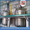 Acrylic Water Based Adhesive Reactor