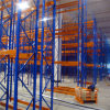 Heavy Duty Genuine Quality Pallet Shuttle Racking System