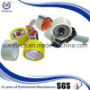 Quality Guarantee OEM Water Activated Yellow Clear Packing Tape
