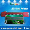 Garros Eco Solvent Transfer Film Wallpaper Dx5/Dx5+ Printhead Printing Plotter Machine