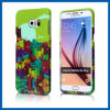 Cartoon Soft TPU Plastic Case for Galaxy S6 Edge Plus