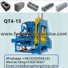Germany Technology Concrete Block Machine of High Quality