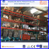 American Metallic Teardrop Pallet Rack with Ce / ISO Certificates