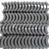 Cheap Price 750 Arc Ferrite Motor Magnet