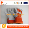 Ddsafety 2017 Cow Split Leather Welder Working Gloves