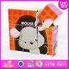2016 New Baby Wooden Jigsaw Puzzle Game, Popular Kids Wood Jigsaw Puzz, Hot Sale Jigsaw Puzzle Game W14f047