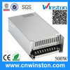 S-500 Series AC/DC Single Output Switching Power Supply with CE