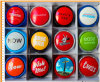 Various Easy Button/Recordable Button/Talking Button with Custom Voice and Logo
