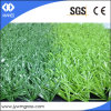 Easy Installation Non-Infill Synthetic Turf Soccer Pitch Artificial Lawn