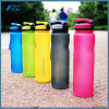 Water Bottle 1000ml Plastic Sports Water Bottle Portable Bike