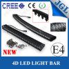 30′′ Single Row CREE LED Light Bar for 4X4 Cars