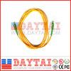 AMP UTP Optical Patch Cord Sc/APC Fiber Optic Patch Cord