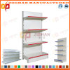 Customized Steel Iron Shelving Store Backplane Panel Wall Shelves (Zhs585)