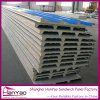 Customized Heat Cold Insulation Color Steel Polyurethane (PU) Sandwich Panel