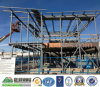 Modern Multi Storeyed Steel Structure Office Building