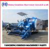 Full Feed Rice Combine Harvester 4lz-4.0b