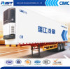 Refrigerated Truck Semi Trailer/Tractor (WL9400LC)
