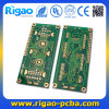 GPS Simple Double-Sided Printed Wiring Board