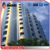 Interior Decoration Material Spectra Aluminum Composite Panel