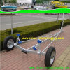 High Quality Galvanized 4.5m Boat Trailer of Factory Bct0910