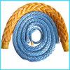 Strand UHMWPE Fiber Braid Mooring Rope