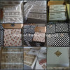 Various Kinds of Mosaic Pattern for Wall Decoration