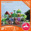 Safety Material Playground Equipment Design Outdoor Playground