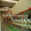 Hot Sell Sunlight Automatic Powder Coating Line for Aluminum Wheels