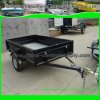7x4 Box Trailer (CT0085B)
