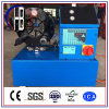 Opening Air Suspension 102mm Hose Crimping Machine