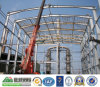 Professional Fast Installation for Steel Structure Workshop