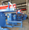 Automatic Welding Machine for Galvanized Steel Tank