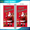 Festival Christmas Decoration Advertising Cheap Gift Flags (J-NF02F06027)