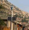 400W Vertica Maglev Wind Turbine Generator with Ce Certificate