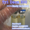 Injectable Bodybuilding Steroids Deca Blend --- Tri Deca 300 Ready to Inject