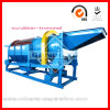 Scrubber-Trommel for Clay Gold Placer Processing Equipment