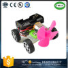 Mini Car Science and Technology Manufacture Model for Education