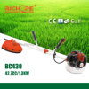 1e40f Engine Knapsack Type Grass Trimmer (BC430)