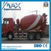 Sinotruk HOWO 8X4 12cubic Meters Concrete Mixer Truck Price
