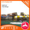 Commercial Hot Sale Aquatic Paradise Activities Outdoor Water Toys