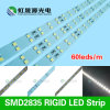 Lm-80 Approved Good Quality SMD2835 60LEDs/M 12W Rigid LED Strip Light