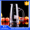 Heat Resisting Glass Water Drop Juice Kettle Without Lid