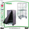 Wire Mesh Logistic Cargo Storage Roll Cart