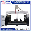 4D CNC Router for Large Marble Sculptures, Statues, Pillars
