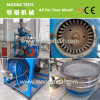 New condition plastic PVC pulverizing machine