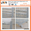 Storage Wire Mesh Steel Pallet Container