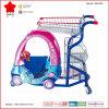 Supermarket Shopping Basket Buggy (OW-C001)