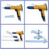 Automatic Electrostatic Portable Powder Coating Machine Manual Spray Gun Test System