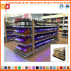 New Customized Supermarket Wooden Retail Shopfitting (Zhs256)