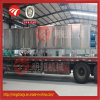 Automatic Belt Drying Equipment Hot Air Food Tunnel Dryer